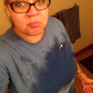 Ajia General Manager Pictures - All Star Cleaning Services