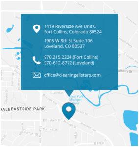 Allstar Cleaning Info