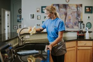 house cleaning in loveland, co