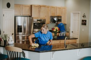 Request Cleaning for Windsor, CO - All Star Cleaning Services