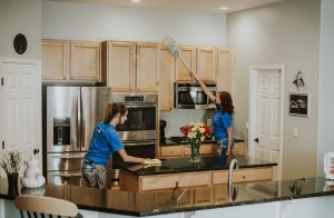 Request Cleaning for Loveland, CO - All Star Cleaning Services