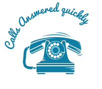 Calls Answered Quickly
