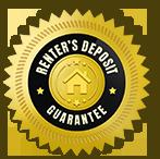 Renters Deposit Guarantee