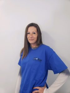Candi Cleaning Tech - All Star Cleaning Services