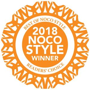 2018 NOCO Style Winner-All Star Cleaning Services