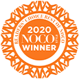 All Star Cleaning NOCO 2020 badge